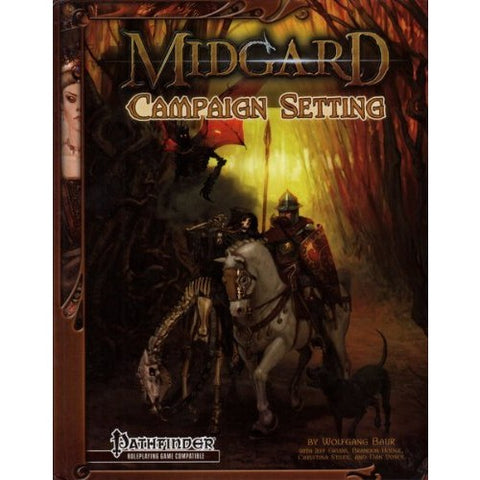 Midgard Campaign Setting