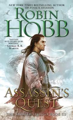 Assassin's Quest (Farseer Series, 1) [Hobb, Robin]