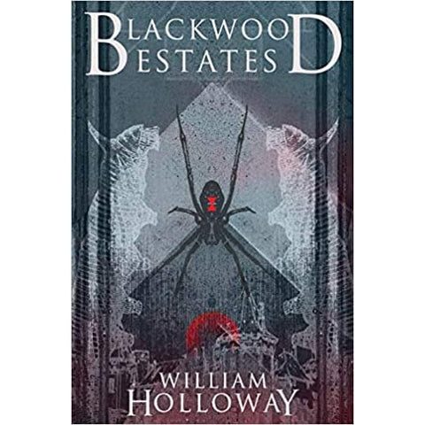 Blackwood Estates [Holloway, William]