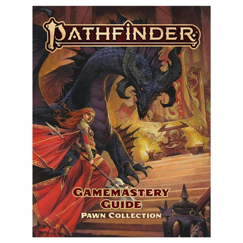 Pathfinder2E Pawns: NPC Gamemastery Guide