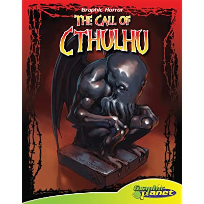 Call of Cthulhu (Graphic Horror Set 3) [Goodwin, Vincent and Hutchison, David]
