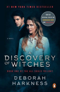 A Discovery of Witches (Paperback) [Harkness, Deborah]