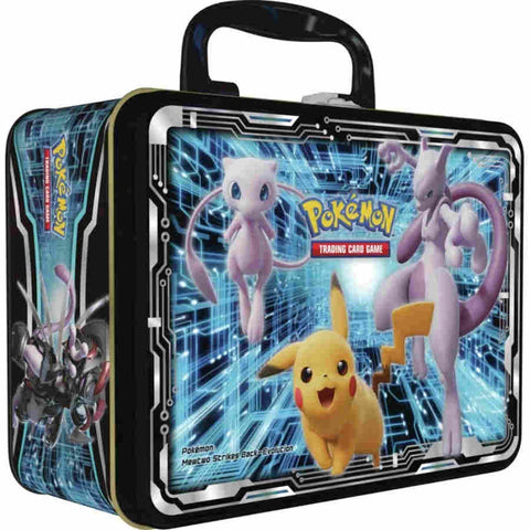 Pokemon Fall 2019 Collector Chest