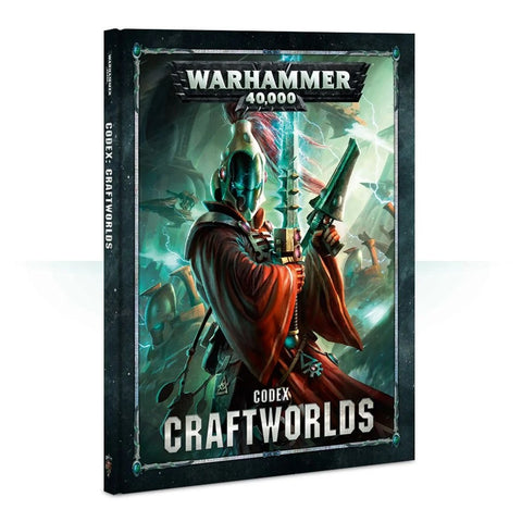 Codex: Craftworlds - 40k