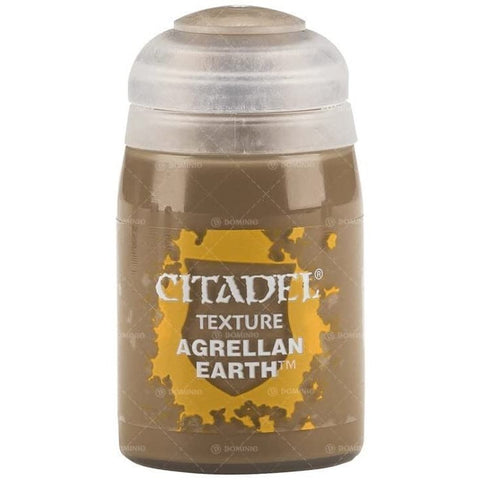 Citadel Paint: Technical - Agrellan Badland