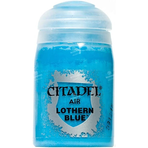 Citadel Paint: Air - Lothern Blue