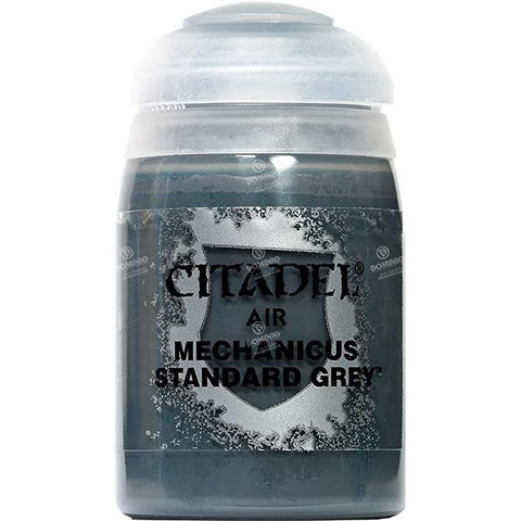 Citadel Paint: Air - Mechanicus Standard Grey