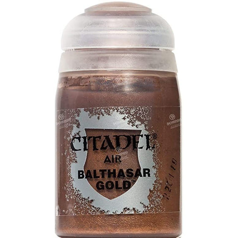 Citadel Paint: Base - Balthasar Gold