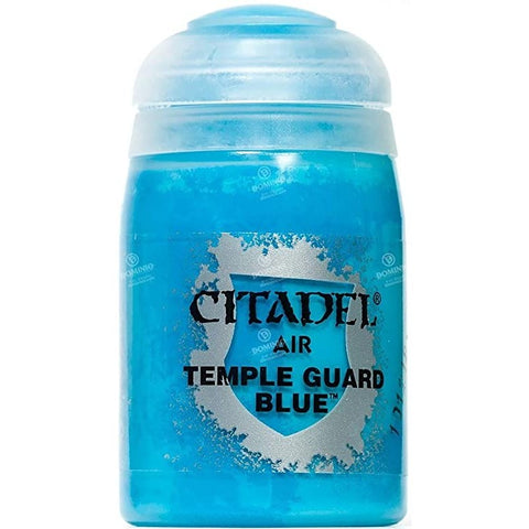 Citadel Paint: Air - Temple Guard Blue