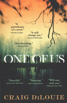 One of Us (Paperback) [DiLouie, Craig]