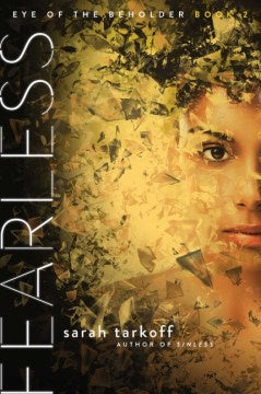 Fearless (Eye of the Beholder, 2) (Paperback) [Tarkoff, Sarah]