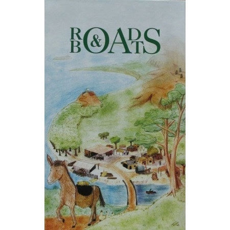 Roads and Boats - 20th Anniversary Edition