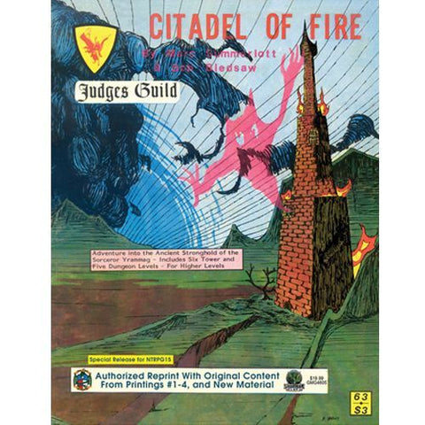 Citadel of Fire