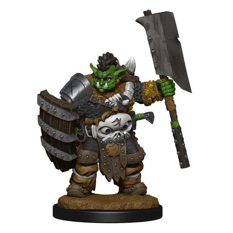 Wardlings: W4 Orc [WZK74068]