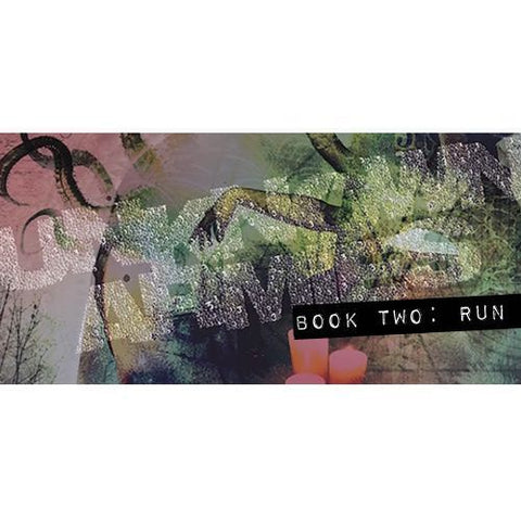 Unknown Armies Book Two Run