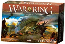 The War of the Rings 2nd Ed.