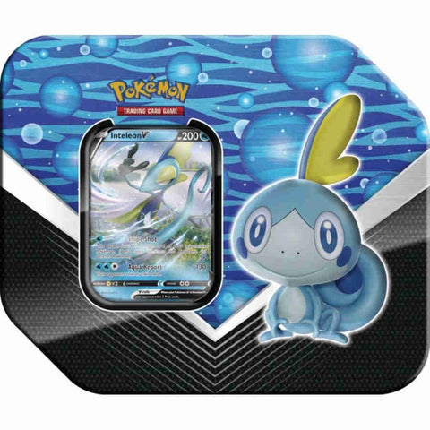 POKEMON TCG: GALAR PARTNERS TIN (6CT)