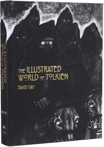 Illustrated World of Tolkien [Day, David]