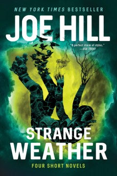 Strange Weather: Four Short Novels (Paperbacks) [Hill, Joe]