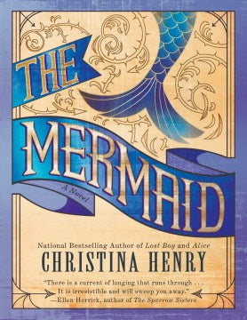 Mermaid [Henry, Christina]