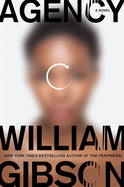 Agency (Paperback) [Gibson, William]