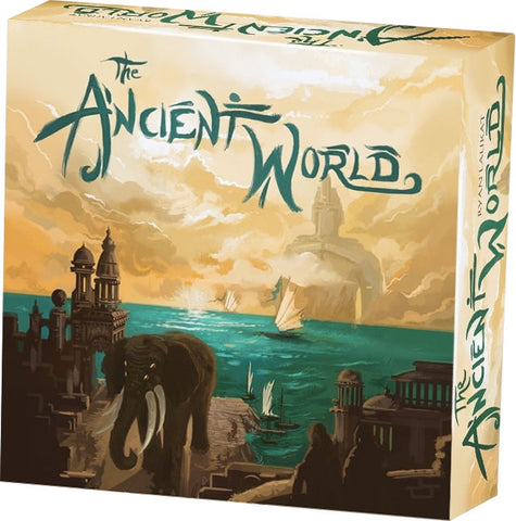 The Ancient World (2E)