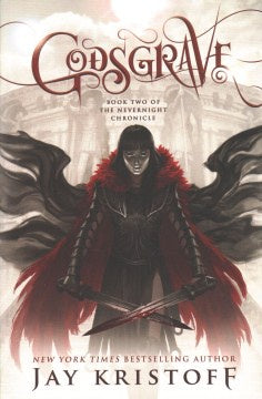 Godsgrave (Nevernight Chronicle, 2) [Kristoff, Jay]