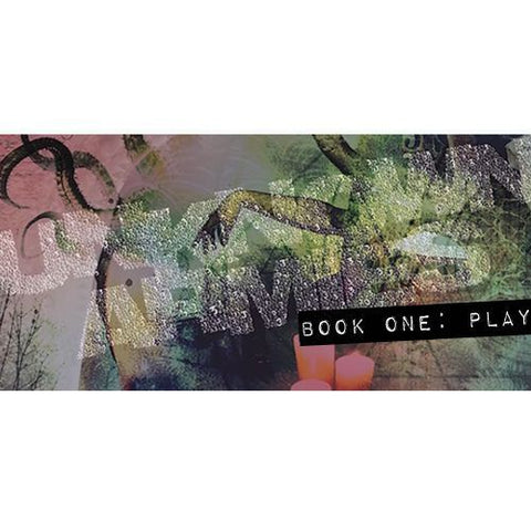 Unknown Armies Book One Play