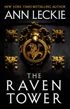 The Raven Tower (Hardcover) [Leckie, Ann]