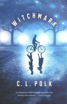Witchmark ( Kingston Cycle, 1 ) [Polk, C. L.]