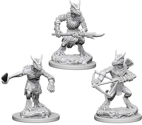 Nolzur Mini: W1 Kobolds [WZK72557]