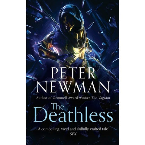 The Deathless (The Deathless Trilogy, 1) [Newman, Peter]