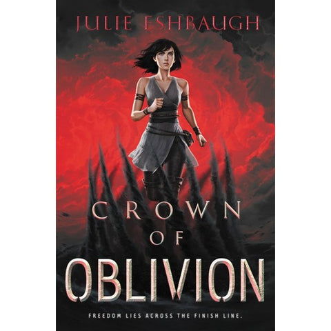 Crown of Oblivion [Eshbaugh, Julie]