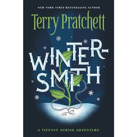 Wintersmith (Tiffany Aching, 3) [Pratchett, Terry]