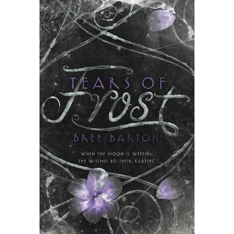 Tears of Frost (Heart of Thorns, 2) [Barton, Bree]