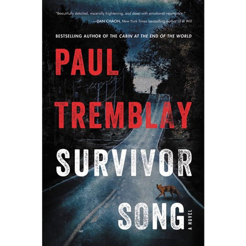 Survivor Song [Tremblay, Paul]
