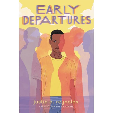 Early Departures [Reynolds, Justin A.]