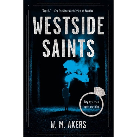 Westside Saints (Westside, 2)
