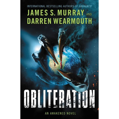 Obliteration (Awakened, 3) [Murray, James S.]