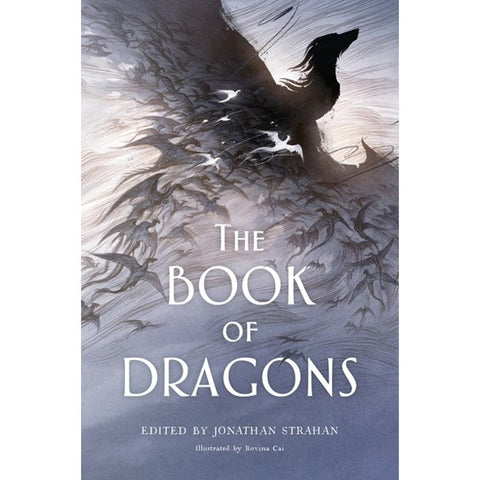 The Book of Dragons [Strahan, Jonathan]