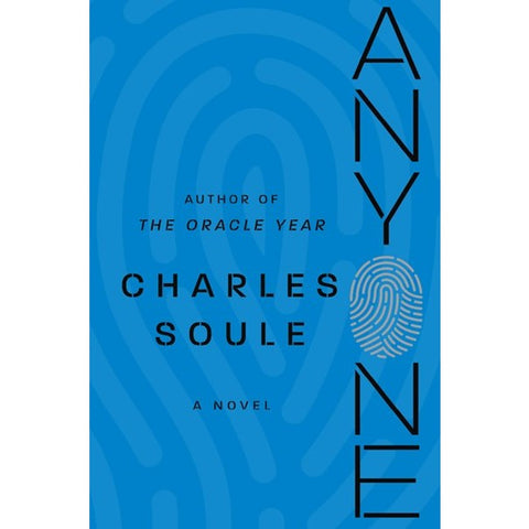 Anyone [Soule, Charles]