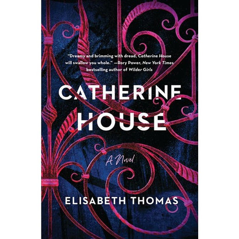 Catherine House [Thomas, Elisabeth]