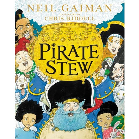 Pirate Stew [Gaiman, Neil]