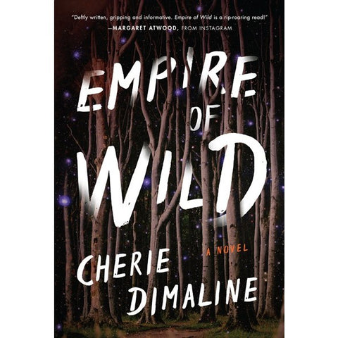 Empire of Wild [Dimaline, Cherie]