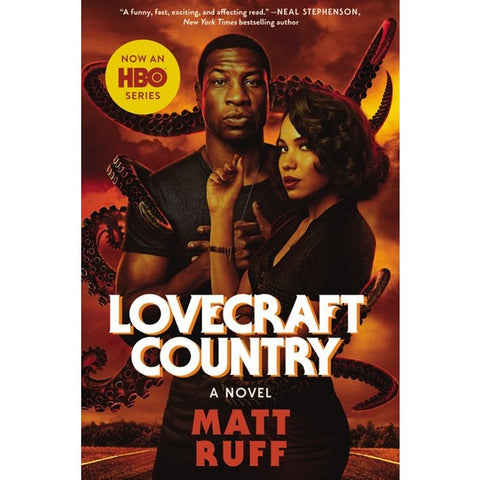 Lovecraft Country movie tie-in edition [Ruff, Matt]