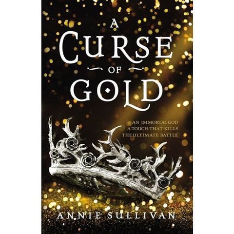 A Curse of Gold (A Touch of Gold) [Sullivan, Annie]
