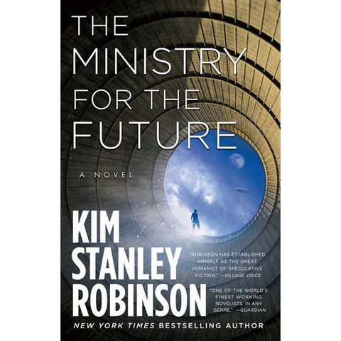 The Ministry for the Future [Robinson, Kim Stanley]