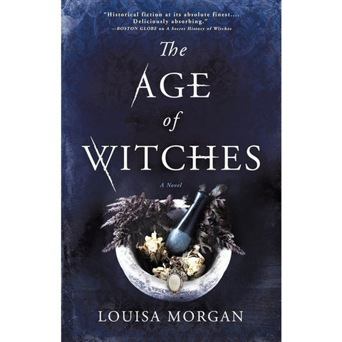 The Age of Witches [Morgan, Louisa]