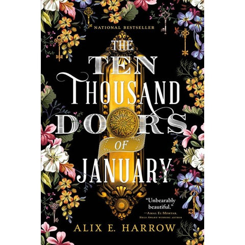The Ten Thousand Doors of January [Harrow, Alix E.]