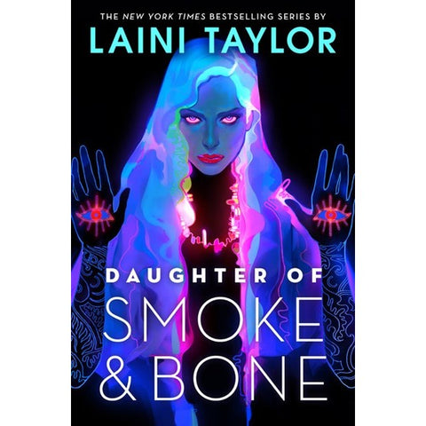 Daughter of Smoke & Bone (Daughter of Smoke & Bone, 1) [Taylor, Laini]
